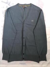 Men's Cardigan (Size Large)