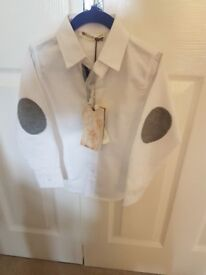 Boys Monnalisa shirt in age 3 (brand new with tags)