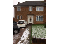 3 bed semi-detached house in Wembley Park