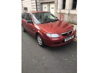 Quick Sale - Mazda 323f