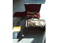 JP 181MKII Oboe BRAND NEW - NEVER USED. With 2 reeds and stand.