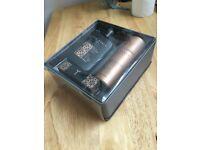 [Moving Sale] Ted Baker Clerkenwell Gift Set