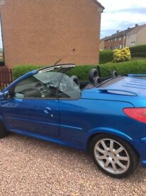 Sport convertible for sale