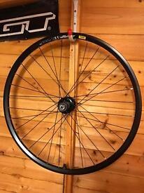 "Mountain bike wheel 27.5"" excellent condition"