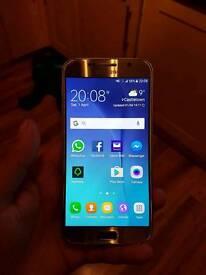 Samsung s6 swop