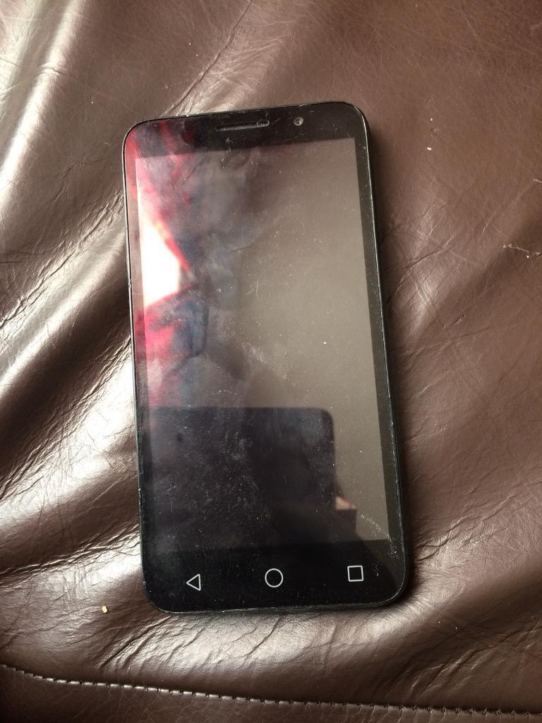 Vodafone smartphone turbo 7