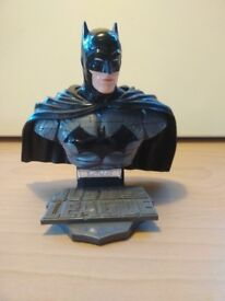 Batman Puzzle Bust.
