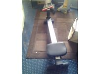 York Sprinter Exercise Rowing Machine