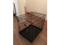 Small Easipet Dog Carry Cage