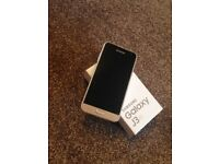 Samsung Galaxy J3 8GB Smartphone Gold