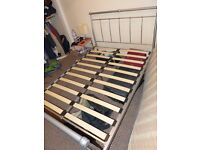 bed frame to sell 2 persons 140*200cm