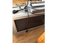 32 inch TV FREE