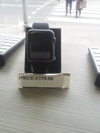 !!!!!!!SUPER CHEAP DEAL APPLE WATCH 42MM COMES WITH WARRANTY!!!!