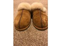Genuine Ugg Slippers £25 ONO