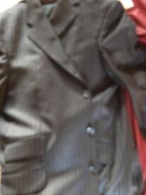 TM Lewin suit