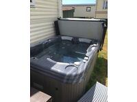 Superiorspa hot tub