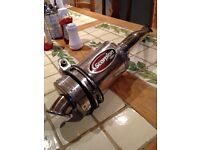 Motorbike SCORPION exhaust pipe for sale