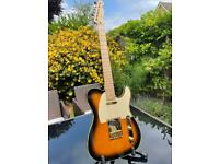 Fender telecaster Ritchie Kotzen signature model