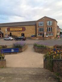 East coast Lincolnshire holiday apartments