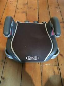 Graco Child Car Booster Seat