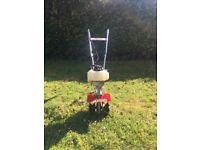 Mantis 4 Stroke Tiller/Cultivator/Rotavator