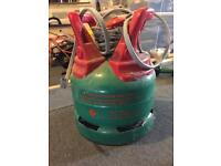 Calor 5KG gas bottle