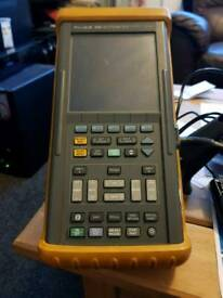 FLUKE 99B 1999 edition Scopemeter