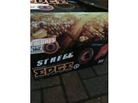 Edge subwoofer 750watts