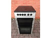 Beko Cooker with ceramic hob (model: bdc5422as) Can Deliver