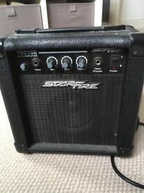 Starfire TEC10E Lead Amplifier
