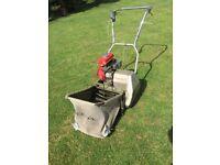 Honda HC14 Self Propelled Lawnmower