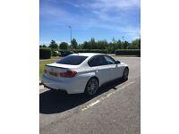 BMW 320d M Sport/M Perfomance Kit