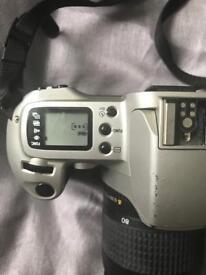 Cannon 35 MM camera
