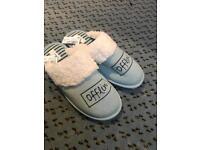 Next slippers