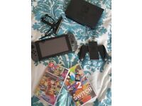 Nintendo swtich 3 games no box