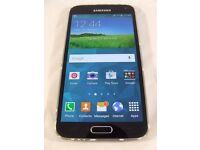Samsung Galaxy S5- 16gb Android Smartphone - Vodafone