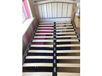 3qutar double bed with mattress