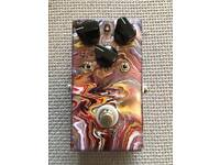 Rockbox - Boiling Point overdrive