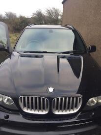 BMW X5 3.0d facelift sport