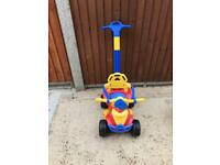 FREE Buggy Quad Childs ride on