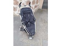 Quinny Buzz Pushchair / Buggy
