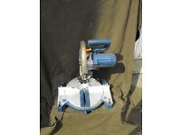Mitre Saw Power Craft wk1200
