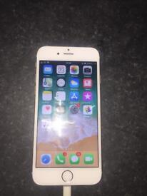 IPhone 6s excellent condition!!