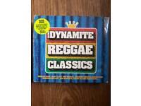 More dynamite reggae classics