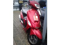 Scooter Pulse Scout 49 - Needs repairs