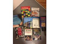 PSYCHOLOGY BOOKS, GREAT FOR UNDERGRADS AND ANYONE INTERESTED IN PSYCHOLOGY, £70 FOR ALL