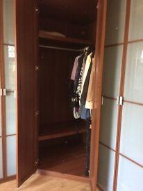 Ikea set of wardrobes