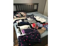 Womens clothes Bundle size 8/10 ... Ralph, river island