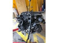 bmw E90 3 SERIES ENGINE COMPLETE 320 318 316
