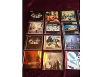 Oasis CDs & DVDs £1.50 or 10 for £10 (not vinyl)